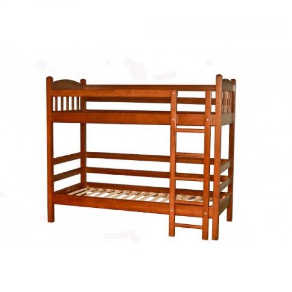 Детская двухъярусная кровать модель 2016